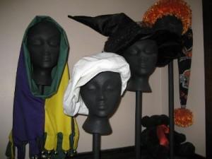 Hats of Any Variety