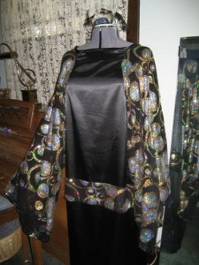 "Roaring 20""s Flapper Dress"
